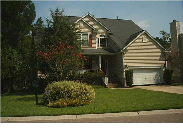 1975  Palmetto Isle Drive Mount Pleasant, SC 29466