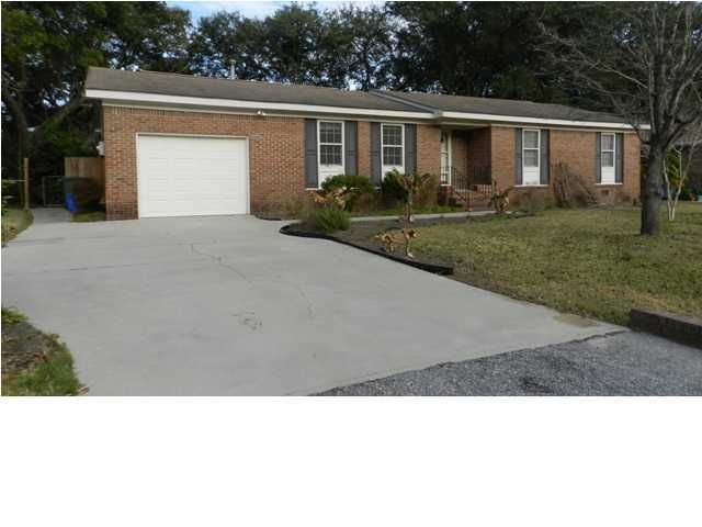 61  Boardman Road Charleston, SC 29407