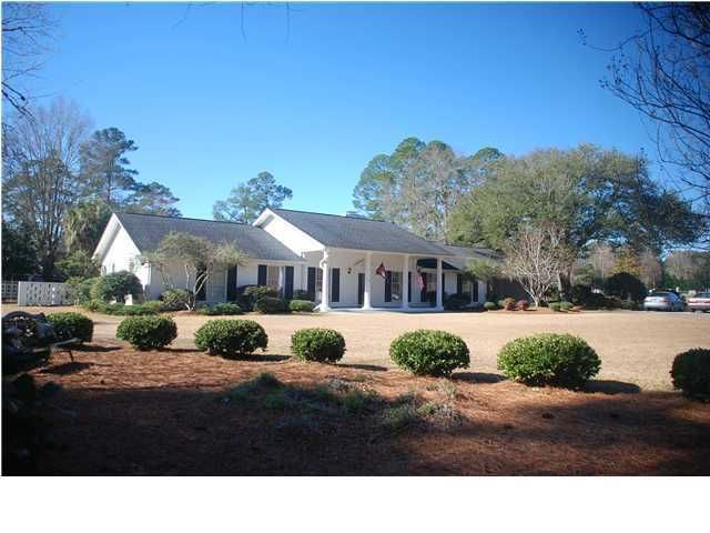 1183  Gilmore Avenue Holly Hill, SC 29059