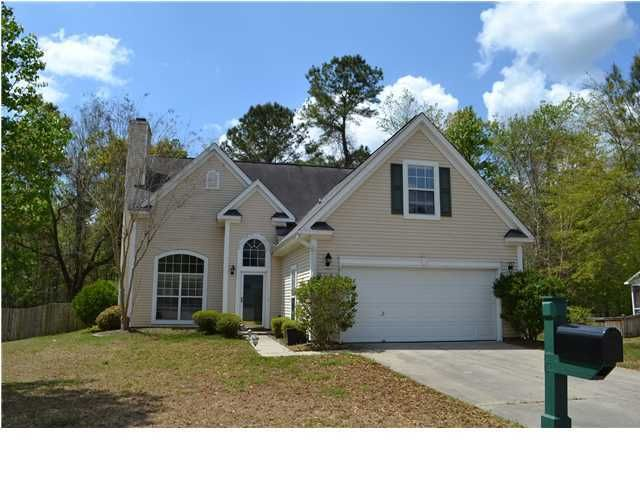 110  Marsh Pointe Road Summerville, SC 29485