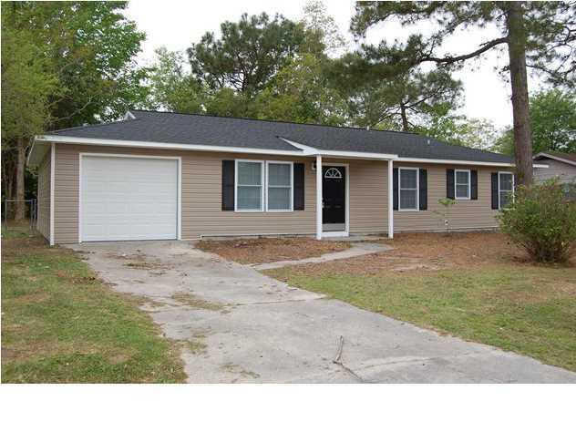 4491  Hardwood Street Ladson, SC 29456