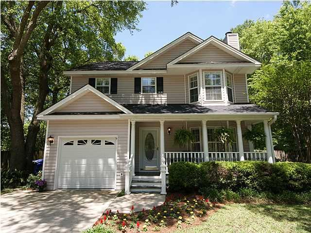 6  Latham Circle Charleston, SC 29407