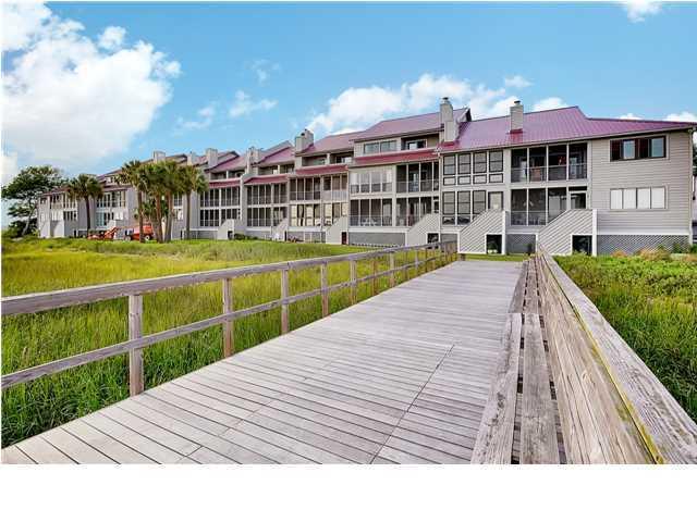 80  Mariners Cay Drive Folly Beach, SC 29439