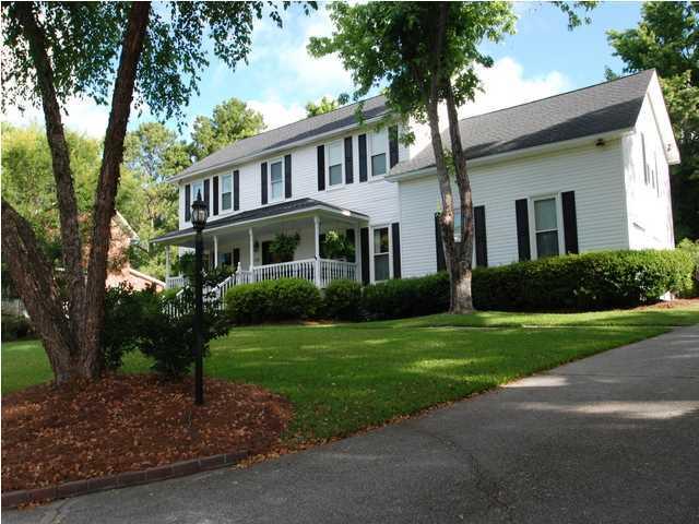 2199  Hunter Creek Drive Charleston, SC 29414