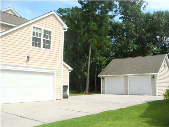 204  Thousand Oaks Circle Goose Creek, SC 29445