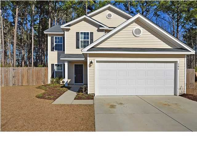 106  Pocosin Court Goose Creek, SC 29445
