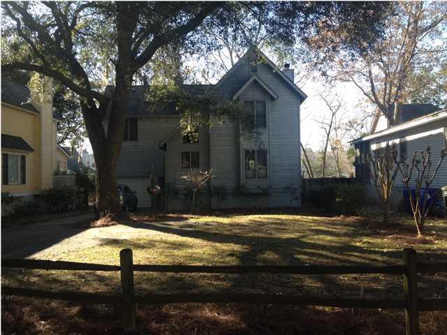 769  Lake Frances Drive Charleston, SC 29412