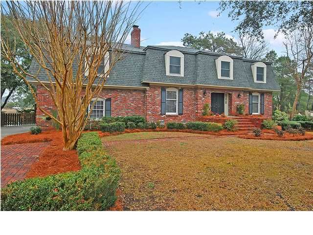 Wakendaw Manor Homes For Sale - 1180 Manor, Mount Pleasant, SC - 20