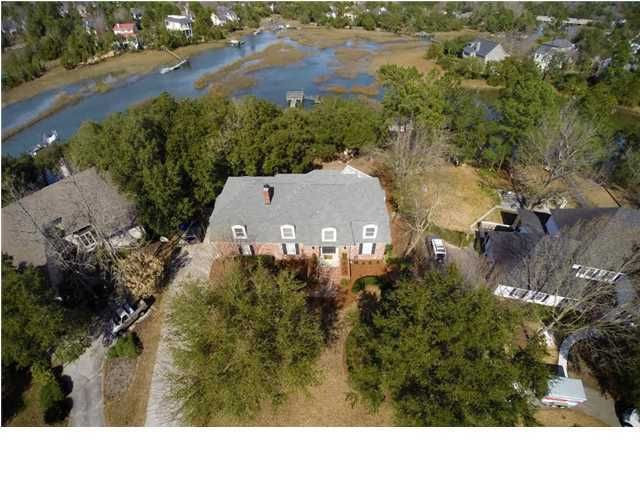 Wakendaw Manor Homes For Sale - 1180 Manor, Mount Pleasant, SC - 2