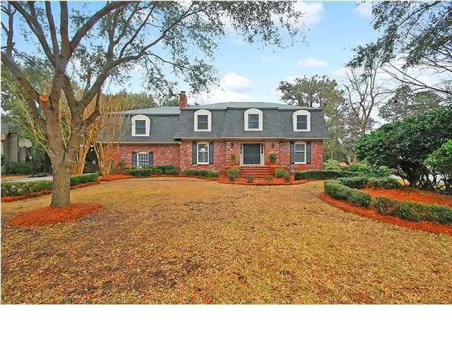 Wakendaw Manor Homes For Sale - 1180 Manor, Mount Pleasant, SC - 9