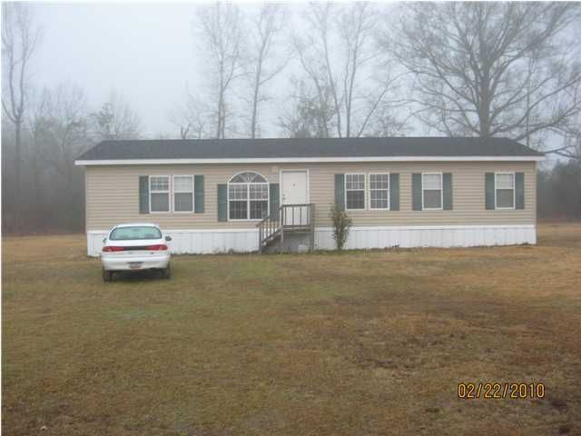 718  Durango Lane Cottageville, SC 29435