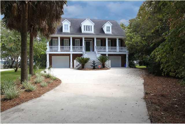 2479  Vaucluse Road Charleston, SC 29414