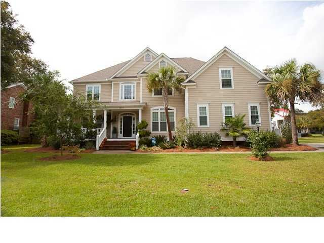 907  Compass Point Charleston, SC 29412