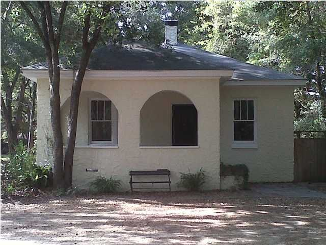 239  Woodland Shores Road Charleston, SC 29412