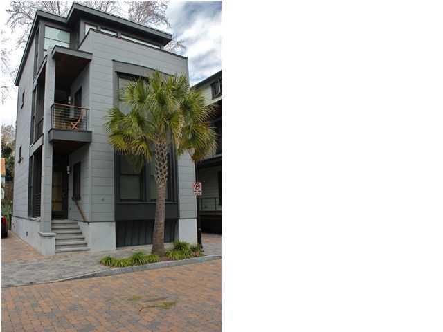 6  Brewster Court Charleston, SC 29403
