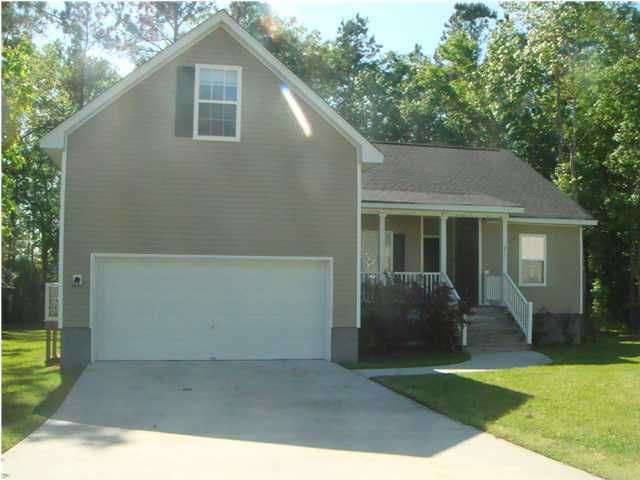 216  Castlewood Court Goose Creek, SC 29410