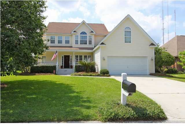 1377  Woodlock Road Mount Pleasant, SC 29464