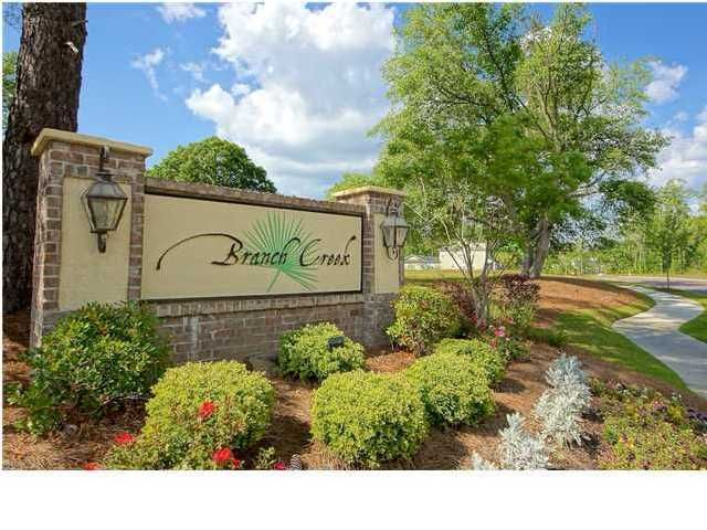 308  Branch Creek Trail Summerville, SC 29483