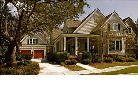 258  Delahow Street Charleston, SC 29492