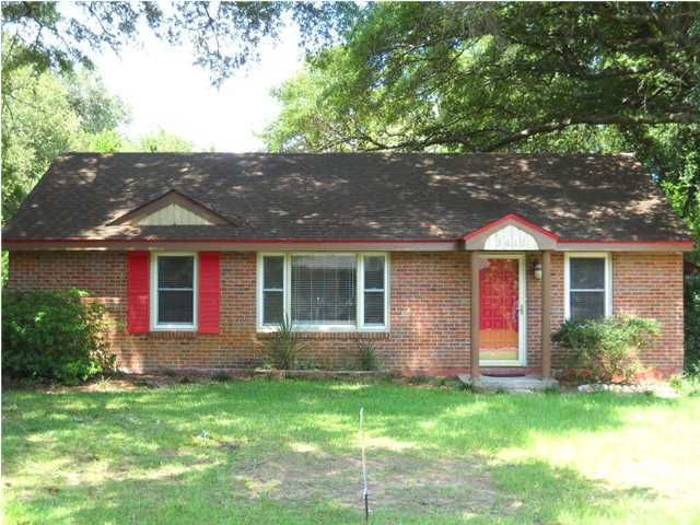 1448  Seminole Street Mount Pleasant, SC 29464