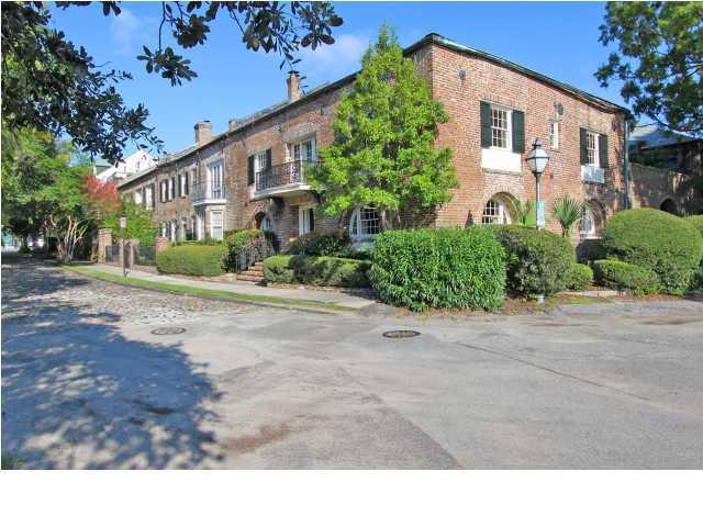 4 S Adgers Wharf Street Charleston, SC 29401