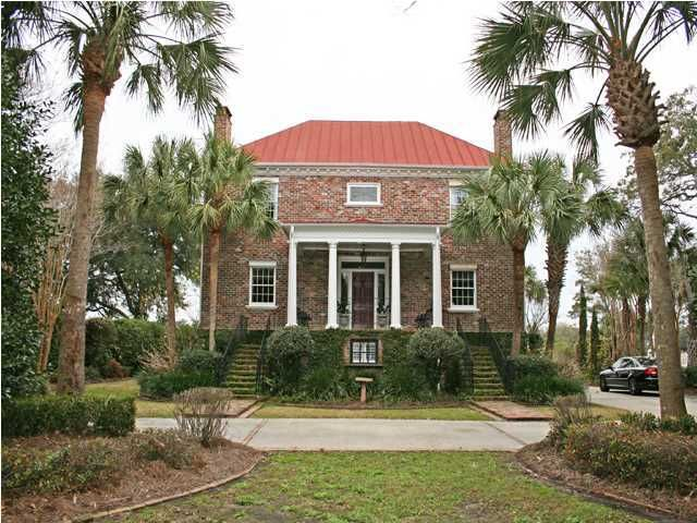 13  Broughton Road Charleston, SC 29407