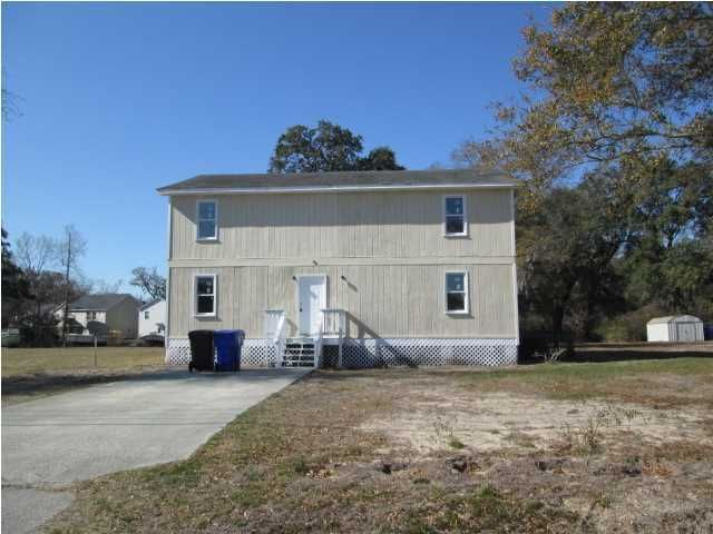 1215  Lieben Road Mount Pleasant, SC 29466