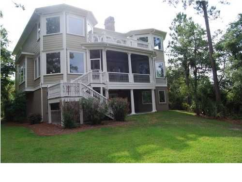2626  Kiln Creek Circle Mount Pleasant, SC 29466