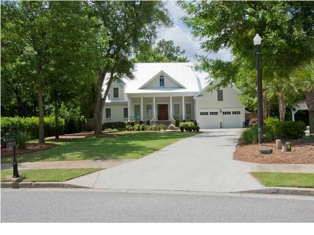309 N Civitas Street Mount Pleasant, SC 29464