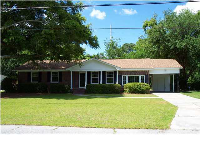 422  Rotherwood Drive Charleston, SC 29407