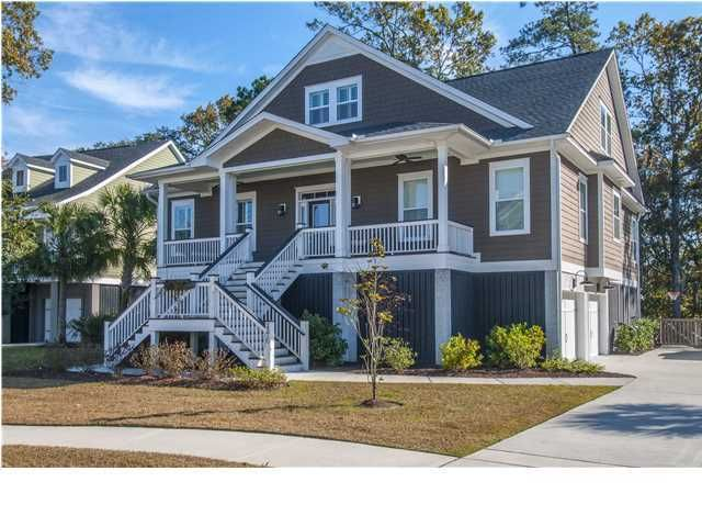 2376  Eagle Creek Drive Charleston, SC 29414
