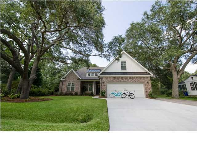 1230  Hollywood Drive Charleston, SC 29407