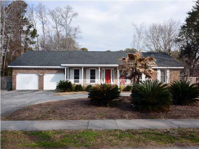 990  Orange Grove Road Charleston, SC 29407