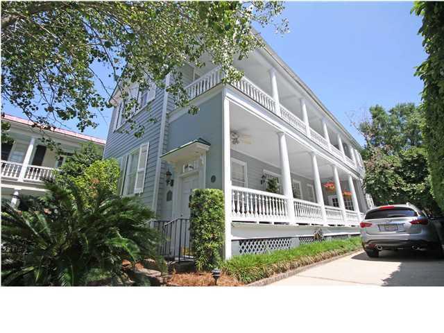 9  Judith Street Charleston, SC 29403