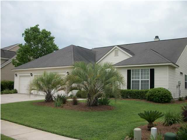 6203  Fieldstone Circle Charleston, SC 29414