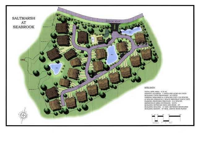 2085  Sterling Marsh Lane Seabrook Island, SC 29455