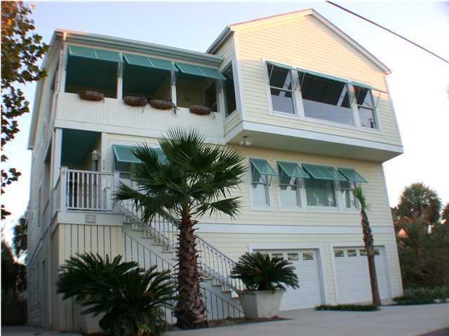 514  Palm Boulevard Isle Of Palms, SC 29451