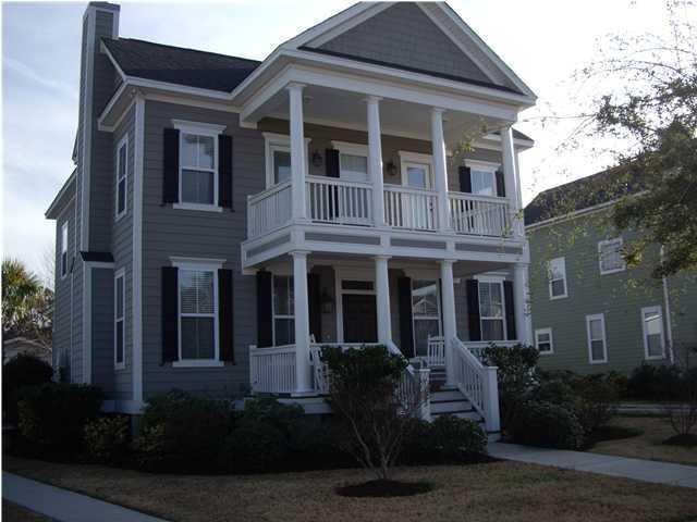 1223  Hepburn Street James Island, SC 29412