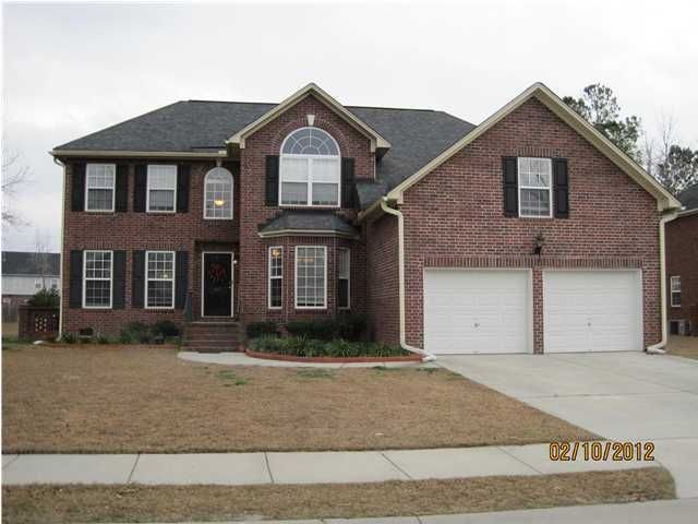 5453  Clairmont Lane North Charleston, SC 29420