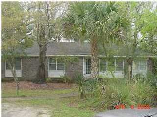 248  Forest Trail Court Isle Of Palms, SC 29451