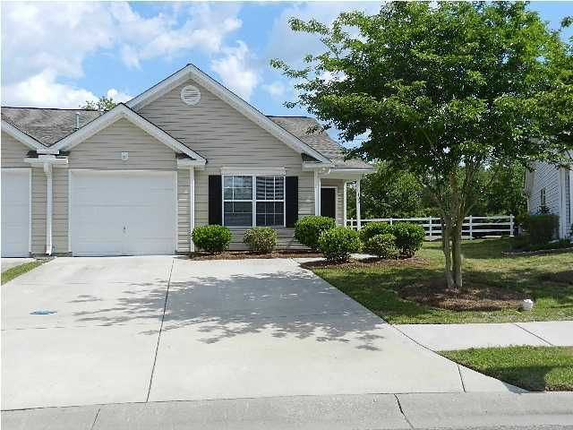 108  Townsend Way Summerville, SC 29483