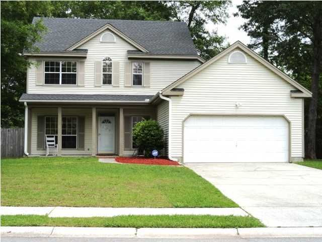 107  Windsor Mill Road Goose Creek, SC 29445