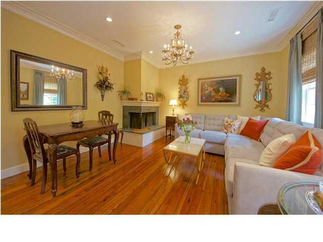 73  Anson Street Charleston, SC 29401