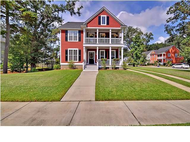 3020  Hatchers Run Drive Charleston, SC 29414