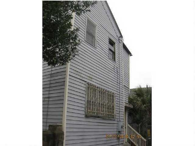 1  Drews Charleston, SC 29403