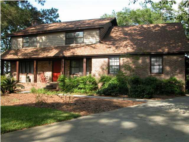 1504 S Pinebark Lane Charleston, SC 29407