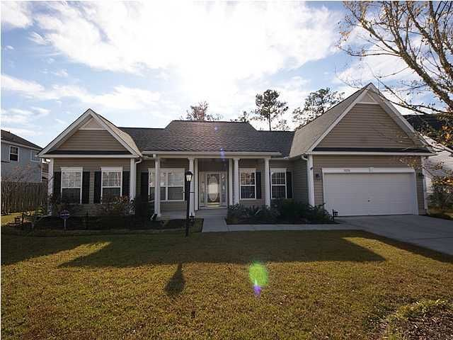 9208  Creedmore Road Summerville, SC 29485