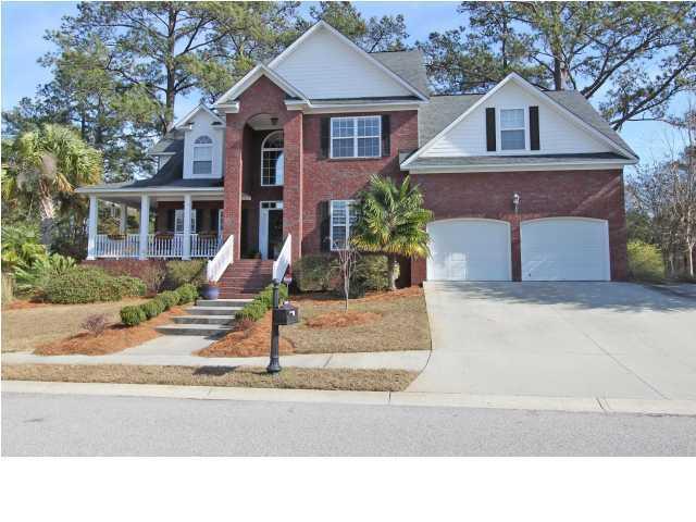 5044  Spaniel Drive North Charleston, SC 29405