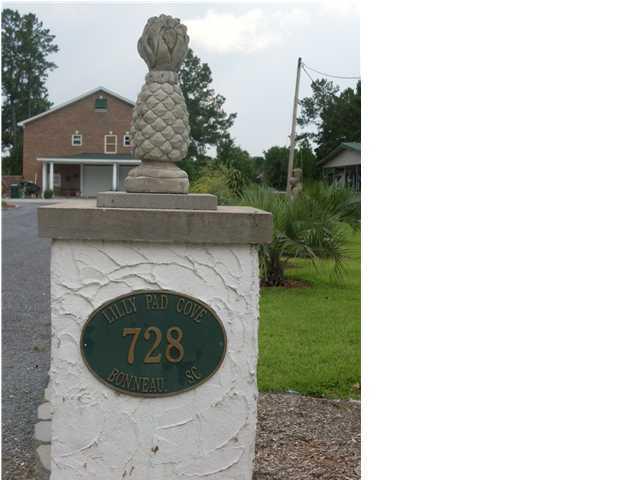 728  General Moultrie Drive Bonneau, SC 29431