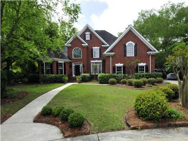 538  Blackstrap Retreat Mount Pleasant, SC 29464